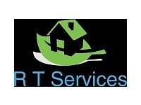 RT Services. Property Maintenance, Aerial & Satellite install and repairs