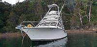 2004 Carolina Classic 32 Hollywell Gold Coast North Preview