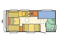 adria altea 542 6 berth caravan