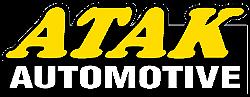 Atak Automotive mechanical repair