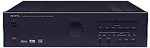 High Quality Rotel RSP-985 pre-amp