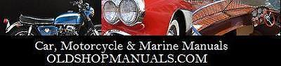 AUTO-MANUALS BY OLDSHOPMANUALS COM