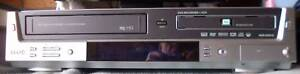 SANYO  DVD = VCR RECORDER Bolton Point Lake Macquarie Area Preview