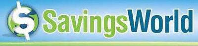 Savings World Online