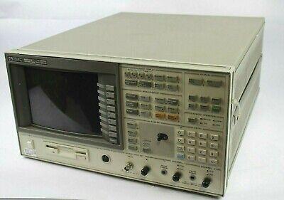 Hp 89441a Vector Signal Analyzer