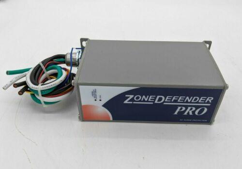 New ZoneDefender Pro range AC Panel Transient Voltage Surge Suppressor - JA0611