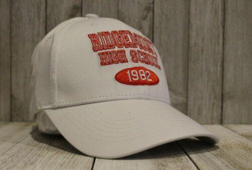 Fast Times at Ridgemont High School Baseball Cap Hat T-Shirt Style Spicoli Movie
