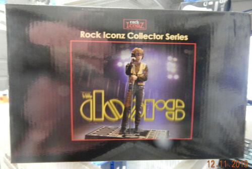 Knucklebonz The Doors Rock Iconz Statue 1/9 Jim Morrison 21 cm Statue