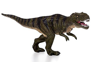 T-REX DINOSAUR With Movable Jaw 387258 ~ FREE SHIP/USA w/ $25.+ Mojo Products
