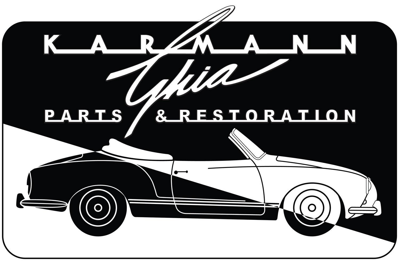 Karmann Ghia Parts and Restoration