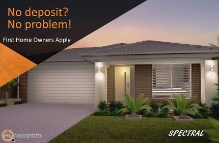 NO DEPOSIT? BUY TODAY FROM $315.00PW TOOWOOMBA Toowoomba 4350 Toowoomba City Preview