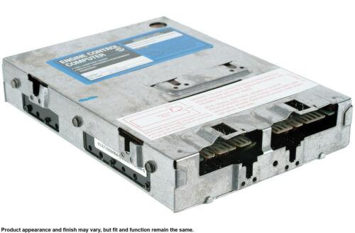 Engine Control Module//ECU//ECM//PCM-Computer Cardone 77-7148 Reman