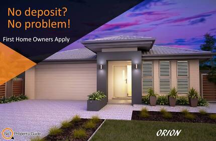 NO DEPOSIT LAND & HOME PACKAGES SUNSHINE COAST Maroochydore Maroochydore Area Preview
