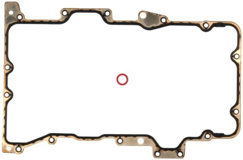 MAHLE OS32496B Engine Oil Pan Gasket Set