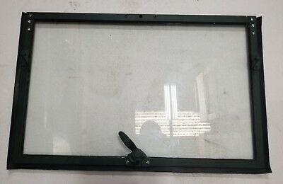 NEW M35A2 Dodge M37 M43 INNER COMPLETE WINDSHIELD FRAME FOR 2.5 AND 5 TON  for sale  Augusta