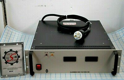 Psex200p010edr 3a38 Acceleration Power Supply Glassman High Voltage