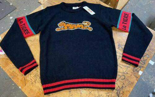 Le Tigre Sweater Men