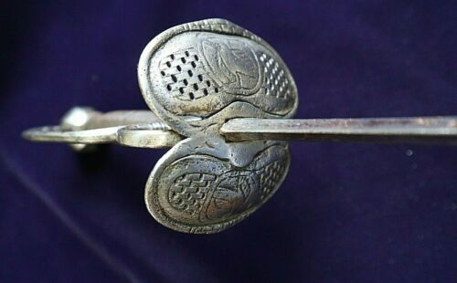 PRE REVOLUTIONARY WAR 17 TH CENTURY EUROPEAN GERMAN RAPIER SWORD CA 1650