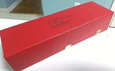 Propper Trophy 6515-380-4300 Glass Syringe 20cc 20ml Luer