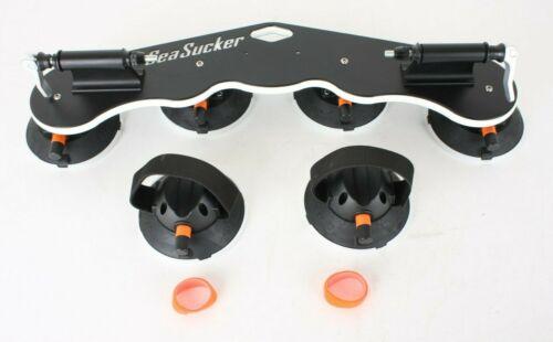 SeaSucker Mini-Bomber 2 Bike Rack /53919/