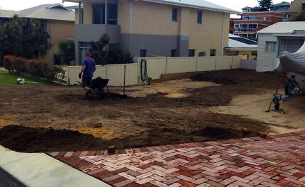 Wanted 15 cubic metres of mulch to be delivered to Sorrento Sorrento Joondalup Area Preview