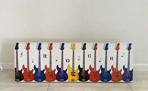 Guitar picture - Electric Guitars