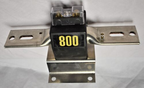 ABB Type CBT-H Current Transformer Ratio 800:5A BIL 10KV 60HZ NSV 0.6KV