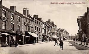 Ashby-de-la-Zouch-Market-Street-by-W-Shaw