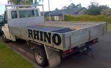 Around Town Delivery,Furniture Removals / pickups from $50ph Broadbeach Waters Gold Coast City Preview
