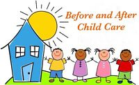 Before And After School Child Care