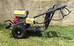 Pressure Washer - Heavy Duty South Fremantle Fremantle Area Preview