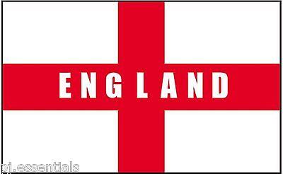 3ft x 2ft St George Cross - English England Football Euro 2016 Flag 3'x2'