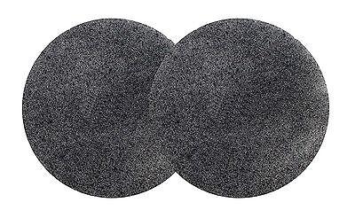 """Eureka Foam Mighty Mite Ii Using """"N"""" or """"Mm"""" Bags Filter 2-Pack"""