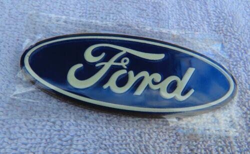 Ford Logo Refrigerator Magnet