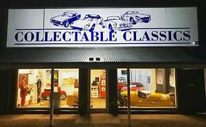 COLLECTABLE CLASSIC CARS- CLASSIC CARS WANTED URGENTLY Strathalbyn Alexandrina Area Preview