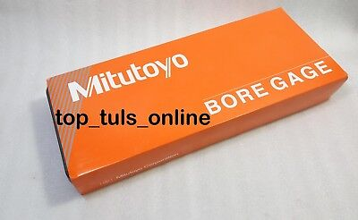 Made In Japan Mitutoyo Bore Gauge 50 Mm To 150 Mm Complete