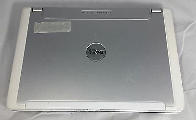 "Dell Inspiron 700m 12.1"" screen laptop For parts/repair SOLD AS IS - Powers on"