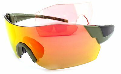 Smith Gafas de Sol Pivlock Arena Max + Intercambiable Lente Mate Caqui...
