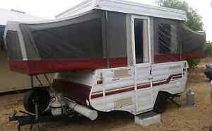 Goldstream caravan Kulpara Wakefield Area Preview