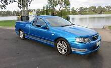 Ford Falcon Ute Mannum Mid Murray Preview