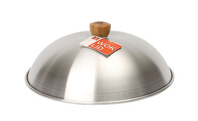 Dexam School of Wok Lid for 14
