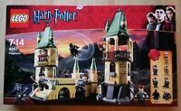 LEGO Harry Potter 4867 Hogwarts Saarland - Ottweiler Vorschau