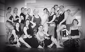 Term 3 at Marta Bellydance Bayswater Bayswater Area Preview