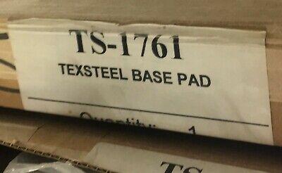 Fh Bonn Texsteel Base Pad Ts-1761 For Unipress