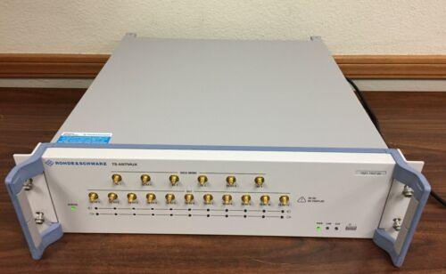 Rohde & Schwarz TS-ANTMUX Antenna Multiplexer