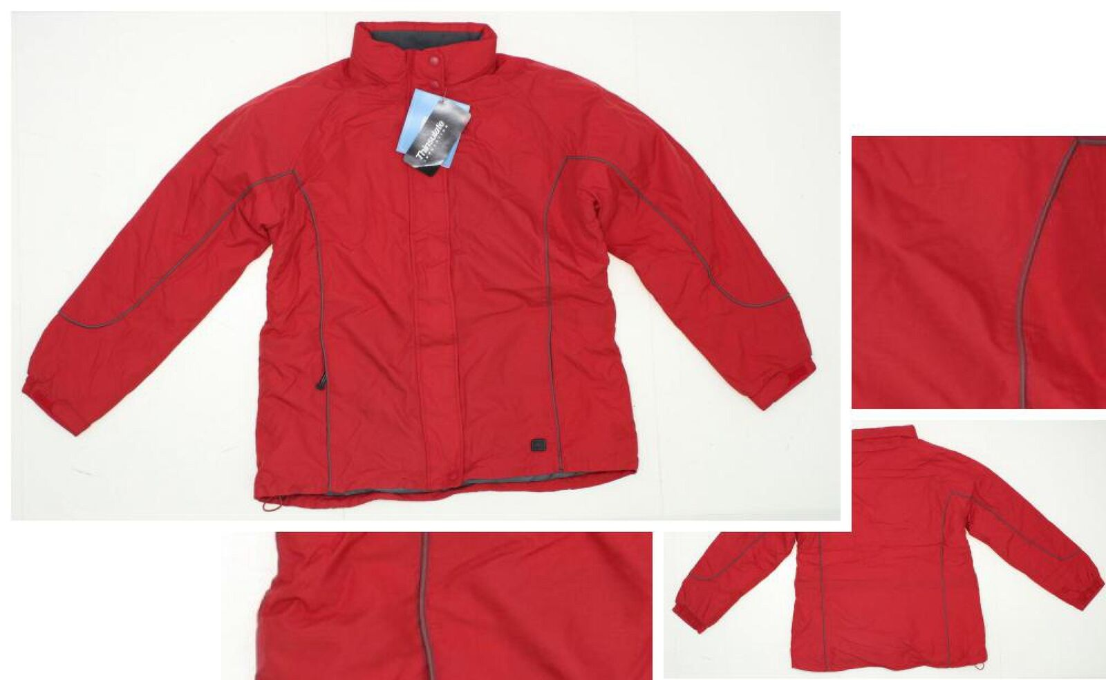 Charles River Apparel Womens Alpine Parka from
