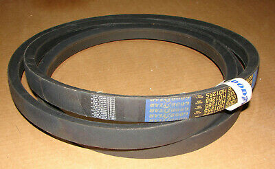H23927 John Deere 6620 7720 8820 Platform Feeder House Belt Usa Made