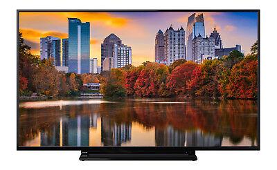Toshiba 43V5863DA 43 Zoll 4K UHD Fernseher Triple-Tuner SmartTV HDR Dolby Vision