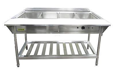 Adcraft Water Bath Steam Table - EST-240