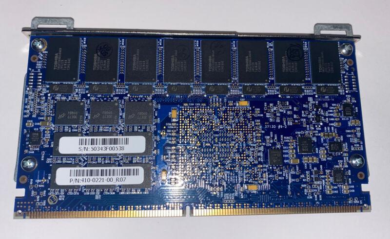 1 x Violin Intelligent Memory Module VIMM MLC 512GB Flash Memory 410-0221-00_R07
